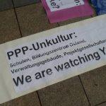 Bild: Antiprivatisierungsbündnis Frankfurt