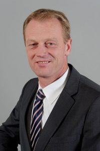 Johannes Callsen, CDU, Foto: Gerd Seidel (Rob Irgendwer)