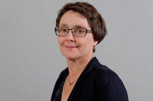 Monika Heinold, Finanzministerin Schleswig-Holsteins, Bündnis 90/Die Grünen, Foto: Gerd Seidel (Rob Irgendwer)