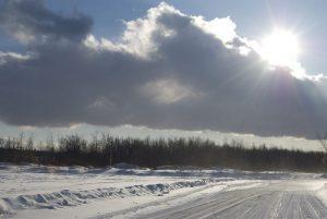 Wer wird hier künftig Schnee räumen? Bild: Wikimedia Commons, Shawn Nystrand/The Webhamster, CC BY-SA 2.0