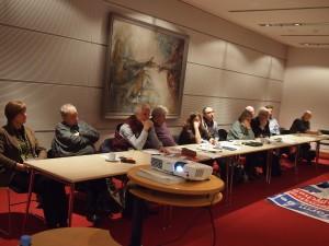 Publikum auf dem Fachtag, Foto: Carl Waßmuth