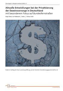 Privatisierungsstudie_2016_Titelblatt