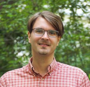Markus Henn, Bild: GiB e.V.